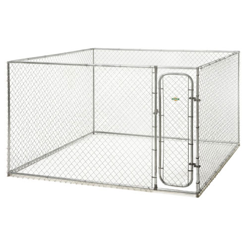 dog kennel assembly instructions