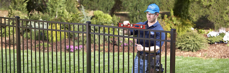 Professional Fence Installation for Lowes