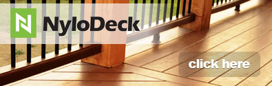 nylodeck composite decking.