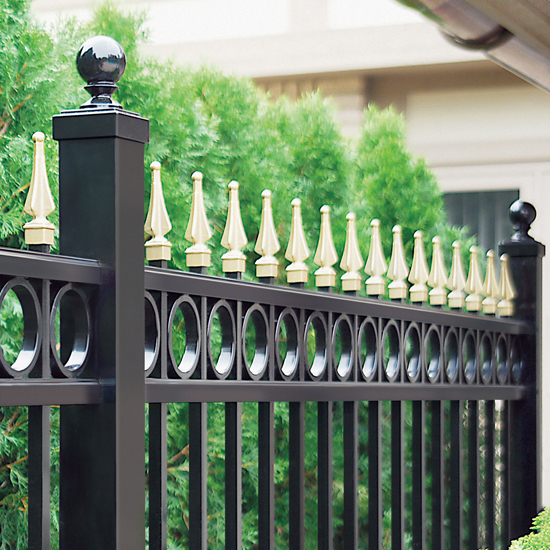 Fence City: Fence Company offering professional fence