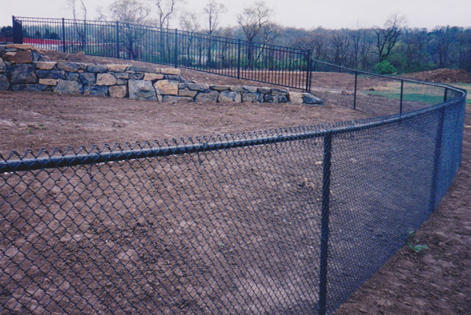 Fence City: Chain Link  Whatever you need we can get it for you