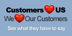 read what our customers have to say.