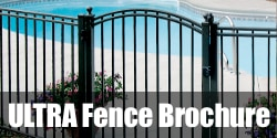 Ultra Fence Brochure